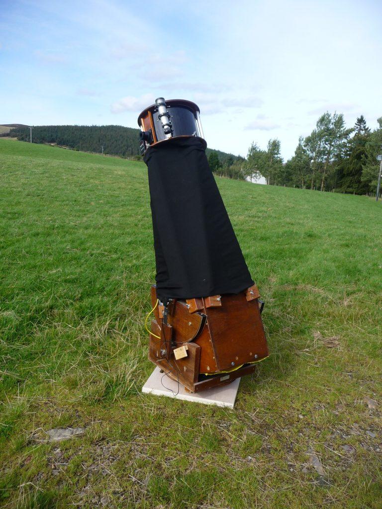 14 inch Dobsonian telescpoe